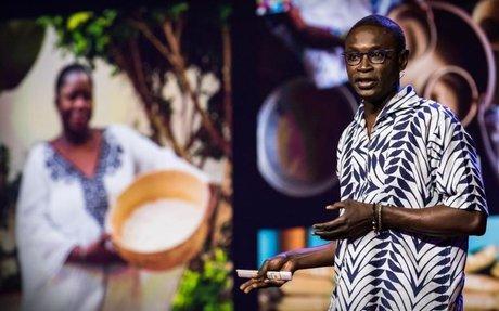 A forgotten ancient grain that could help Africa prosper