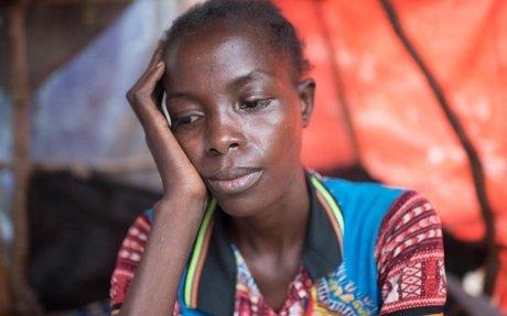 Mothers of Congo's lost children break silence