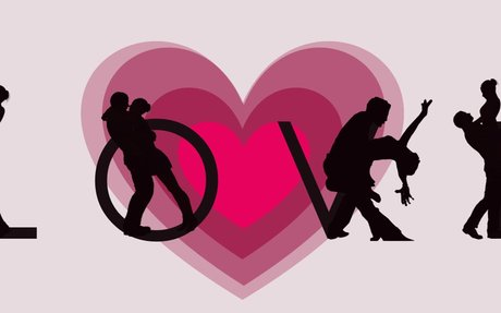 Love, Actually: The science behind lust, attraction, and companionship - Science in the Ne