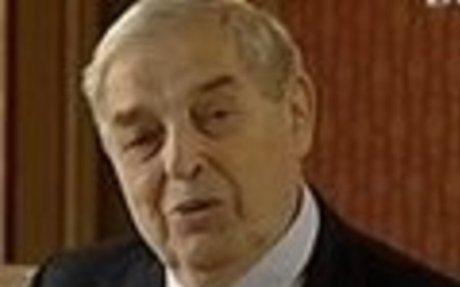 Gyász: Elhunyt Lusztig József, a cfáti magyar zsidó múzeum alapítója