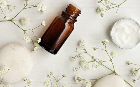 Aromatherapy Is A Perennial Wellness Trend -- But Does It Work?