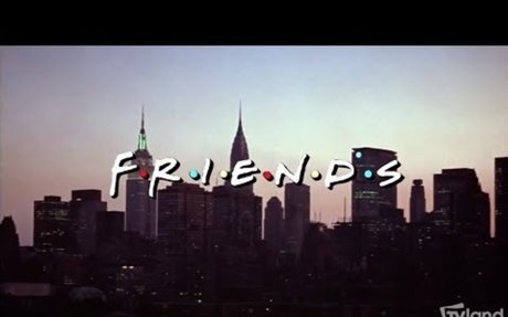 Friends - Theme Song