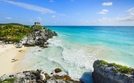 If You're Headed To Mexico, You're Doing Things Right