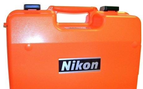 Nikon 500 Series Download Upload Instructions