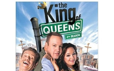 The King of Queens - Wikipedia