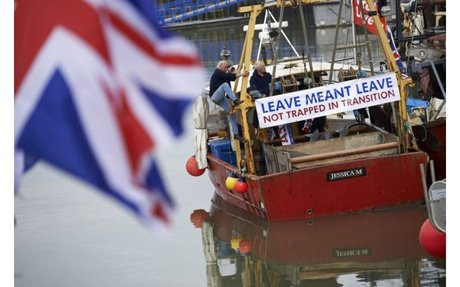 Divided and running out of time: Why the EU-UK trade talks have stalled, again