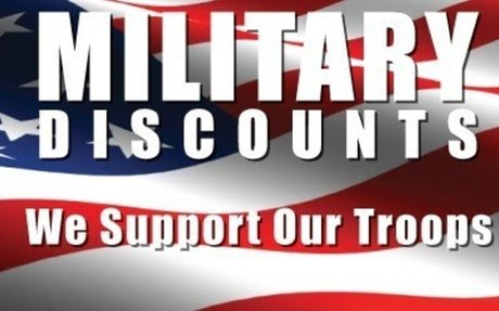 Discount Military Flights For Best Travel Trips