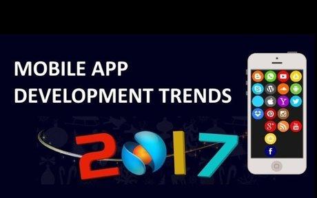10 Mobile App Development Trends in 2017 | SafeDK Blog