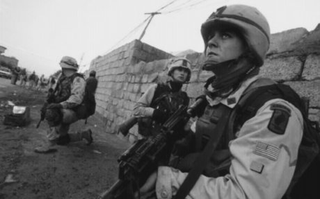 Podcast: The Spear – Combat Stories from the Invasion of Iraq-