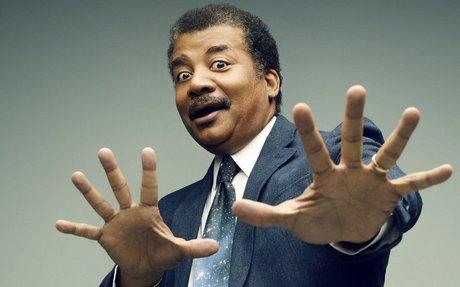 Science Needs a Better Spokesman Than Neil deGrasse Tyson