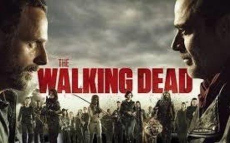The Walking Dead (televíziós sorozat) – Wikipédia