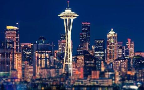 Favorite City