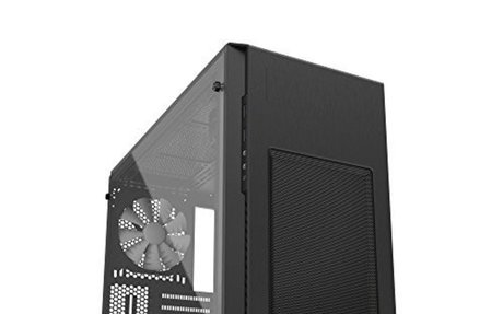System Build - Core i7-7800X 3.5GHz 6-Core, GeForce GTX 1080 Ti 11GB DUKE OC, Enthoo Pro M