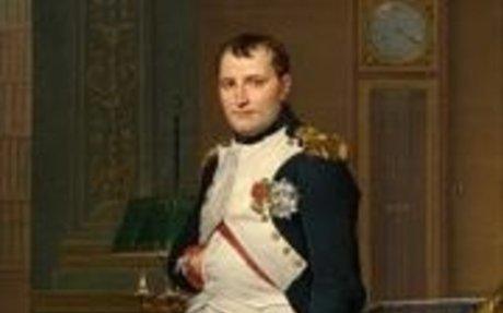 STUDENT Biography for Kids: Napoleon Bonaparte