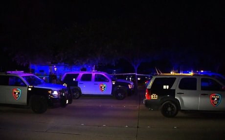 8 killed in shooting at Dallas Cowboys watch party in Plano, police say