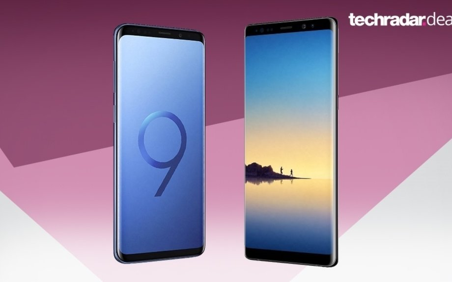 Galaxy Note 9 deals too pricey for you? Here are five cheaper alternatives