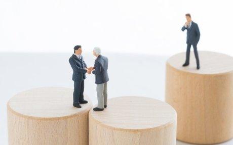 La médiation, un processus adapté à l'entreprise