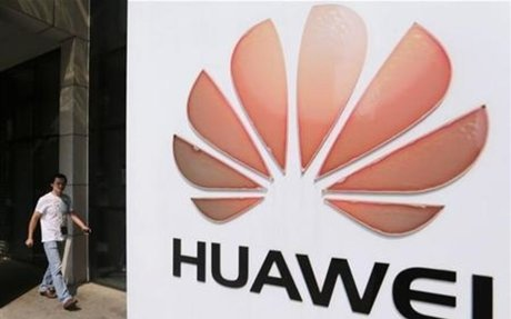 FLASHBACK: Exclusive: White House review finds no evidence of spying by Huawei...