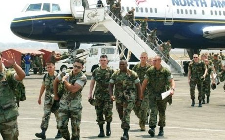 Who is Eligible for Military Airline Tickets?