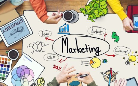 6 Ways to Create an Effective B2B Content Marketing Strategy