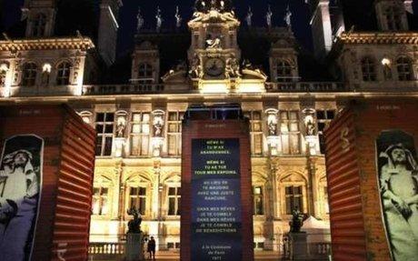 Etat des lieux des projets culturels pour Paris