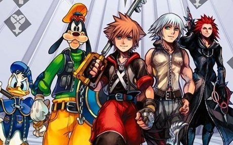 Ranking The Kingdom Hearts Games From Worst To Best | KeenGamer