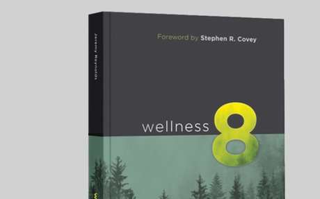 The Wellness 8 | The Wellness 8
