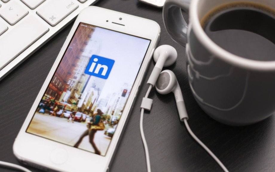 New LinkedIn tool tells businesses about who's visiting their websites