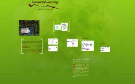 Mapping learner engagement in connected learning environments