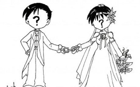 WWF #6 Arranged Marriage
