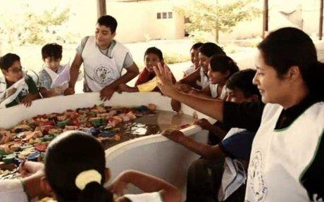 Maritza Morales Casanova: Saving Mexico's Environment Through Children
