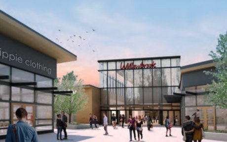Willowbrook Shopping Centre Plans Significant Expansion and Renovation
