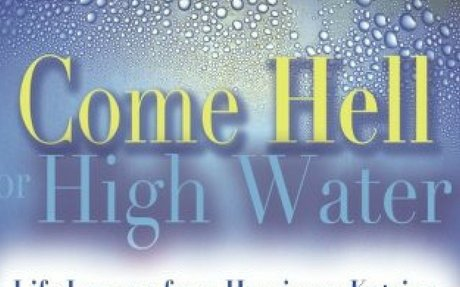 Amazon #1 Bestseller: Come Hell or High Water (Book)