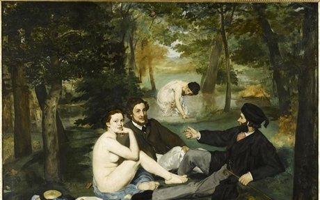 FORMATION : Un MOOC sur une brève histoire de l'Art: de la Renaissance au XXe siècle!