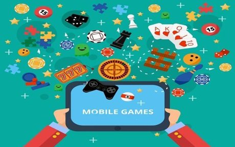 Online gaming industry in India is expected to grow at a CAGR of 47% by FY22: Study