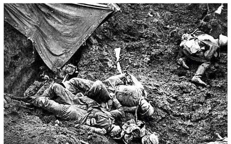Appeasement to Buy Time to Rearm from the Impacts of World War 1