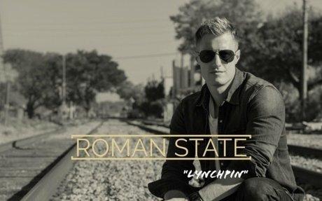 ♫ Lynchpin - Roman State. Listen @cdbaby