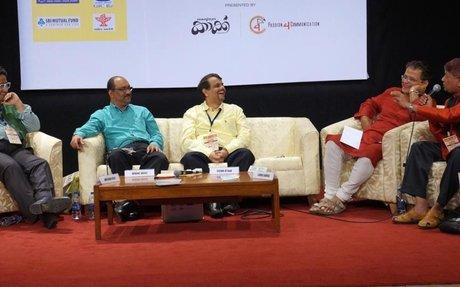 Two upcoming festivals in Mumbai to focus on India's regional literature
