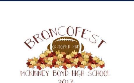 Bronco Fest!!!