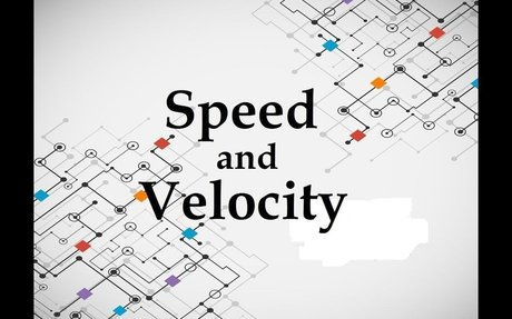 Speed and velocity? | Instantaneous Velocity | Kinematics | Physics | Phyacademy