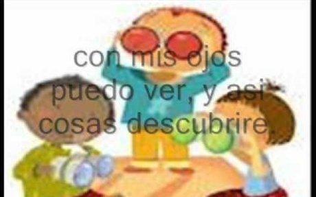 LOS CINCO SENTIDOS 2