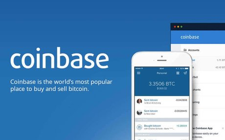 Coinbase Announces Support for Ethereum-based ERC20 Tokens – CoinSpeaker