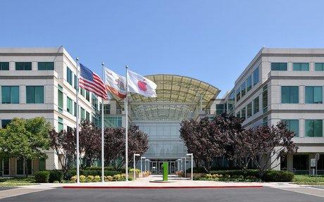 Apple Inc. - Wikipedia