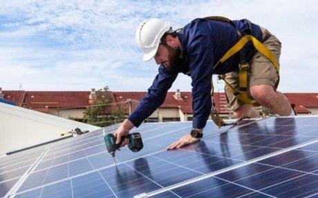 ¿Cuánto ahorras usando energías renovables? | Kredito24