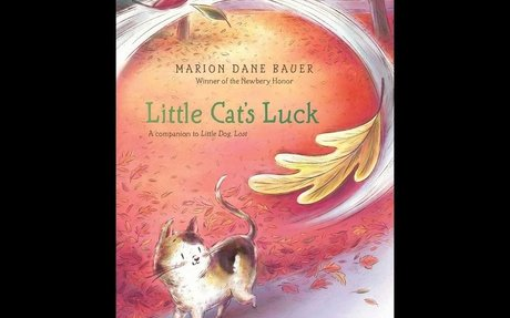 Little Cat's Luck, by Marrion Dane Bauer