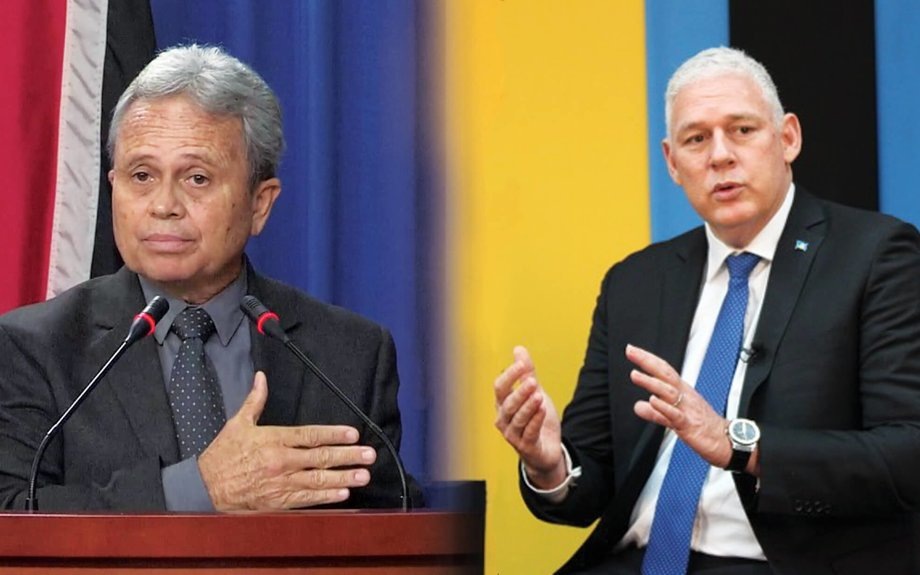 A Tale of Two Budgets | The St. Lucia STAR