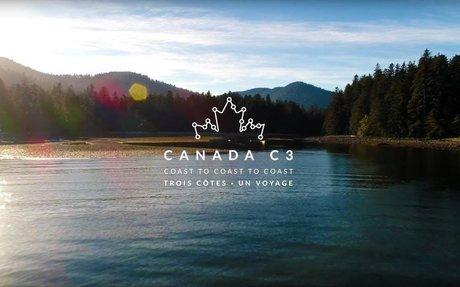 The Story of the Haida | L'histoire du Haïda