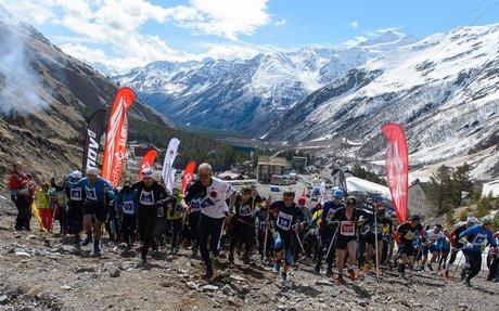 Elbrus Skyrace – die KOMPLETTE Wahrheit hier! - Trail Magazine
