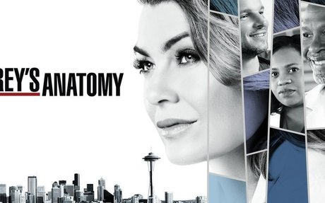my all time favorite t.v show is Greys Anatomy