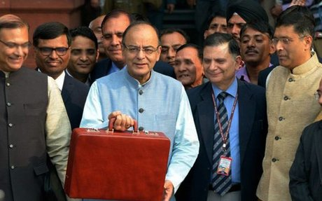 Union Budget 2017: In terms of taxation, we are a non-compliant society, says Jaitley